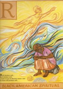 Negro Spiritual 1