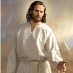 Jesus Christ: Firstborn Son