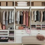 My Closet: Out With The Old, In With The New